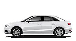 2014 Audi A3 Sedan image