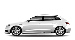 2012 Audi A3/A3 Sportback image