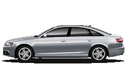 2010 Audi A6 quattro image