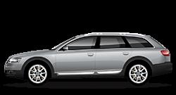 2001 Audi Allroad image