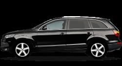 2014 Audi Q7 image