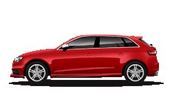 Audi S3/S3 Sportback
