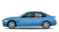 2001 BMW 3 Series image
