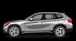 2016 BMW X1 image
