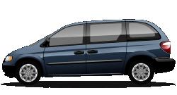 2000 Chrysler Voyager image