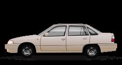 Daewoo Cielo (1995-1997)