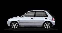 2005 Daihatsu Charade image