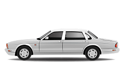 Daimler V8 (1997-2003)