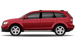 2014 Dodge Journey image