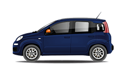 2014 Fiat Panda image