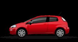 Fiat Punto (2013-2015)