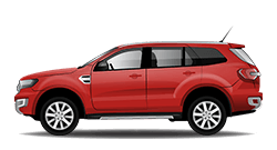 2016 Ford Everest image