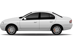 2005 Ford Fairmont image