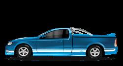 Ford Super Pursuit