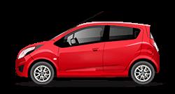 2013 Holden Barina Spark image