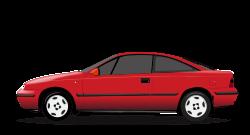Holden Calibra
