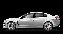 2013 Holden GTS image