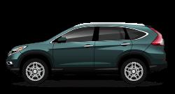 2015 Honda CR-V image