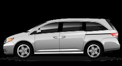 2003 Honda Odyssey image