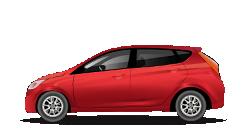 2015 Hyundai Accent image