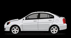 Hyundai Accent/Pony/Excel