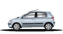 2008 Hyundai Getz image