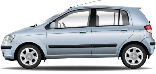 Compare Hyundai Getz Service Costs