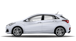 2013 Hyundai i30 image