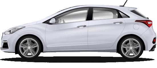 Compare Hyundai I30 Service Costs