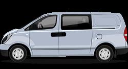 Hyundai iLoad/iMax
