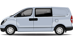 2009 Hyundai iLoad/iMax image