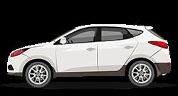 2013 Hyundai ix35 image