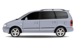 2006 Hyundai Trajet image