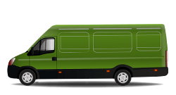 Iveco Daily/EcoDaily (2009-2011)