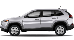 Jeep Cherokee (1995-2017)