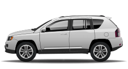 2014 Jeep Compass image