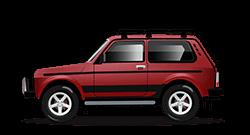 Lada Niva/4x4/Taiga