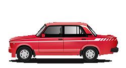 Lada Riva/Nova (1985-1993)