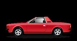 Lancia Beta Spider (1979-1986)