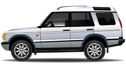 2000 Land Rover Discovery II image