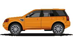 Land Rover Freelander 2 (2006-2015)