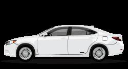 2014 Lexus ES image