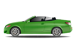 Lexus IS Cabrio (2009-2015)