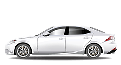 Lexus IS/IS-F (2005-2015)