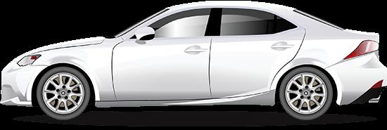 Lexus isis-f image
