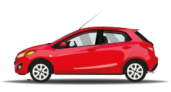 2015 Mazda 2 Hatch image