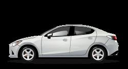 Mazda 2 Sedan (2015-2016)