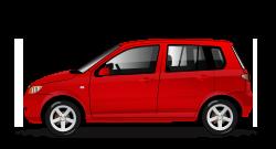 2009 Mazda 2 image