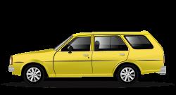 Mazda 323 Estate (1989-1994)