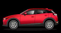2017 Mazda CX-3 image